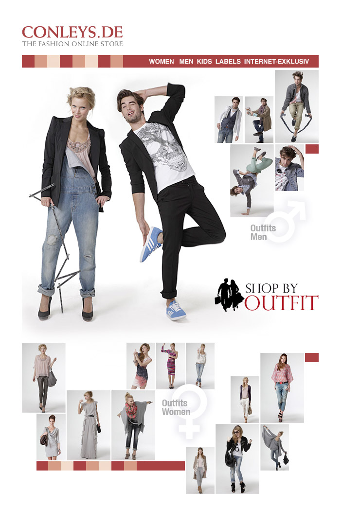SPECIAL | Shop By Outfit